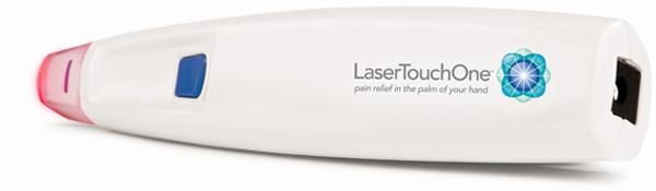 Laser Touch One Therapy